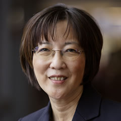 Hon. Wilma Chan