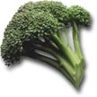 Picture of brocoli.
